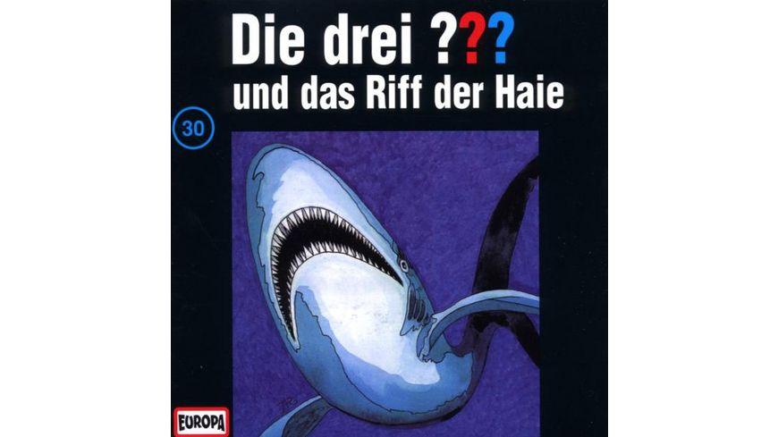 030 und das Riff der Haie