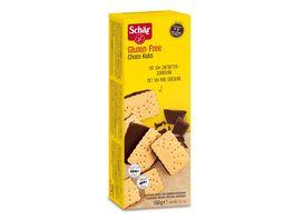 Schaer Choco Keks glutenfrei