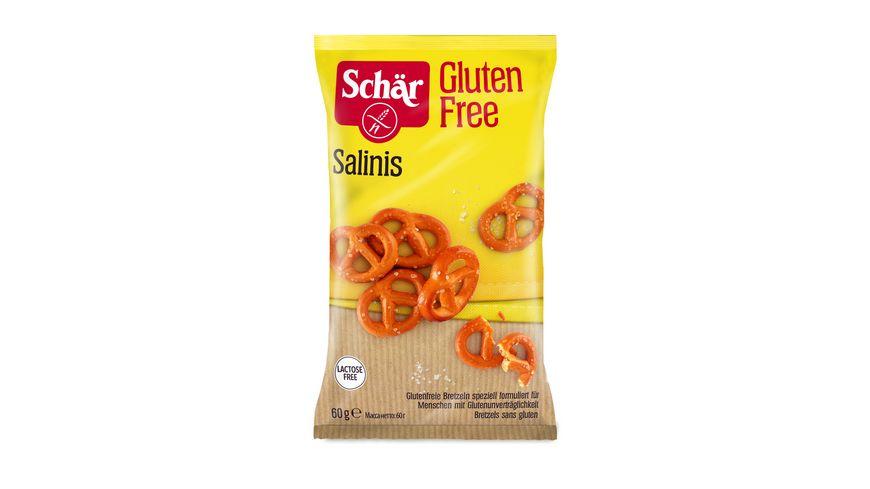 Schaer Salinis glutenfrei