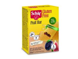 Schaer Fruit Bar glutenfrei