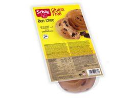 Schaer Bon Choc Suesse Broetchen glutenfrei