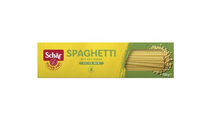 Schaer Spaghetti glutenfrei