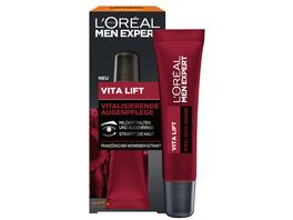 L OREAL PARIS MEN EXPERT Augenpflege Vita Lift