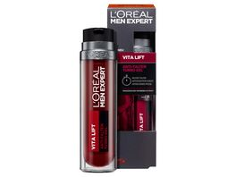 L OREAL PARIS MEN EXPERT Vita Lift Anti Falten Turbo Gel