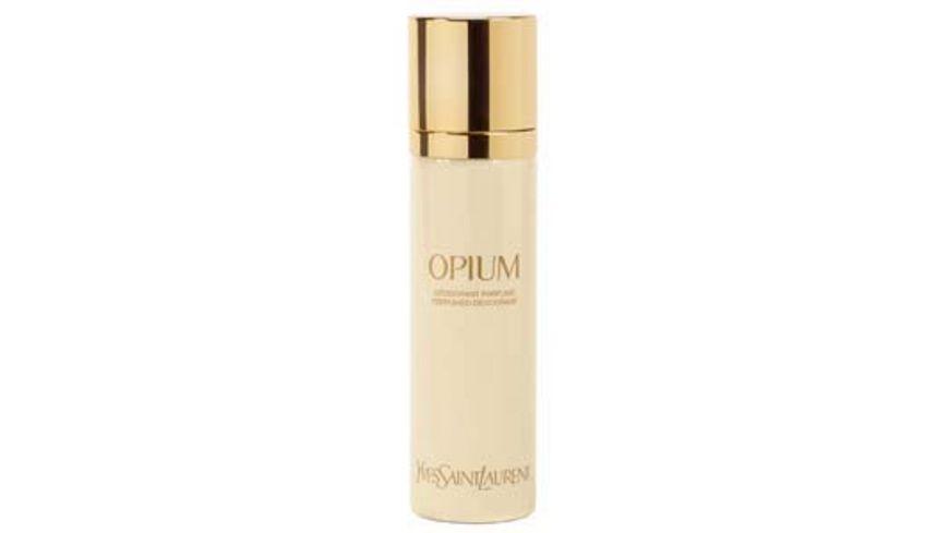Yves Saint Laurent Opium Deodorant