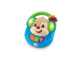 Fisher Price Lernspass Music Player
