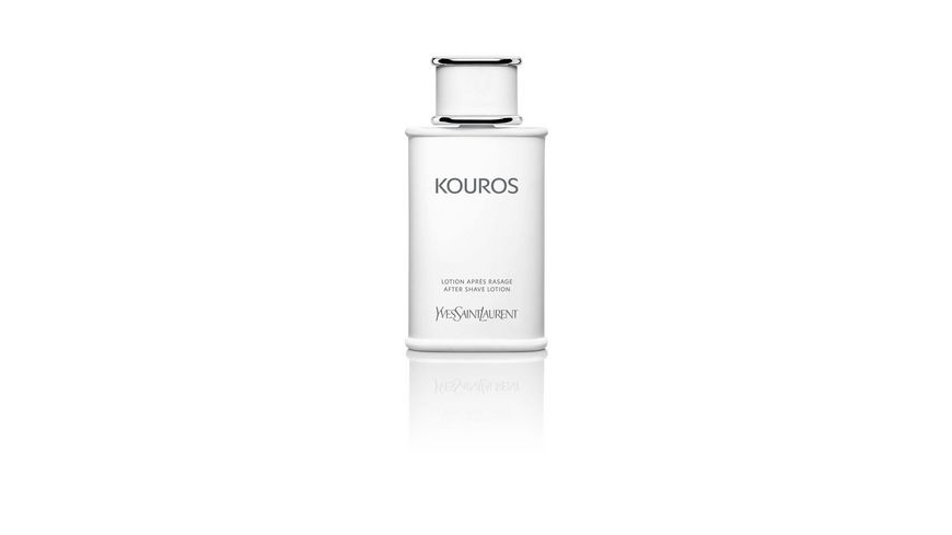 Yves Saint Laurent Kouros After Shave Lotion