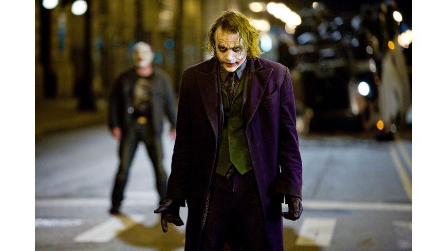 The Dark Knight 4K Ultra HD 2 Blu rays