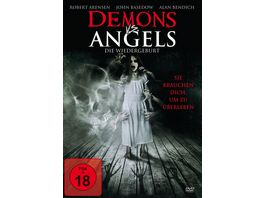 Demons vs Angels Uncut Edition