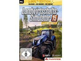 Landwirtschafts Simulator 2015 Gold