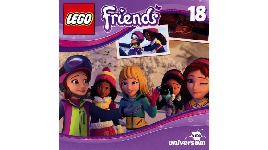 LEGO Friends CD 18