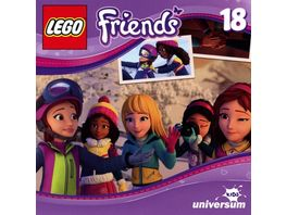 LEGO Friends CD 18