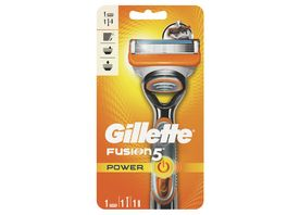 Gillette Fusion5 Power Rasierapparat