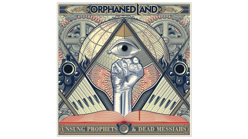 Unsung Prophets And Dead Messiahs