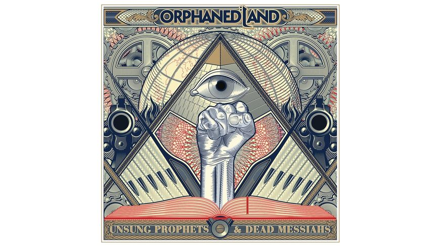 Unsung Prophets And Dead Messiahs