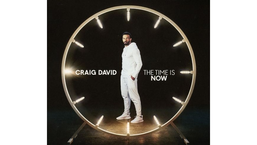 The Time Is Now Deluxe