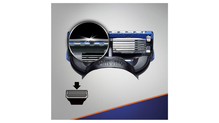Gillette Fusion5 ProGlide Systemklingen