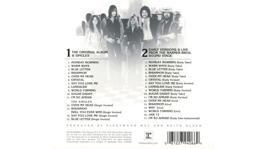 Fleetwood Mac Expanded