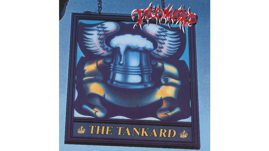 The Tankard Tankwart Aufgetankt Deluxe Edition