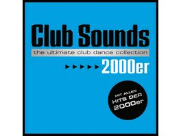 Club Sounds 2000er