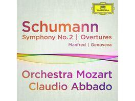 Genoveva Manfred Sinfonie 2