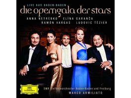 Die Operngala Der Stars Live Aus Baden Baden