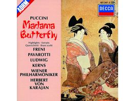 Madame Butterfly QS