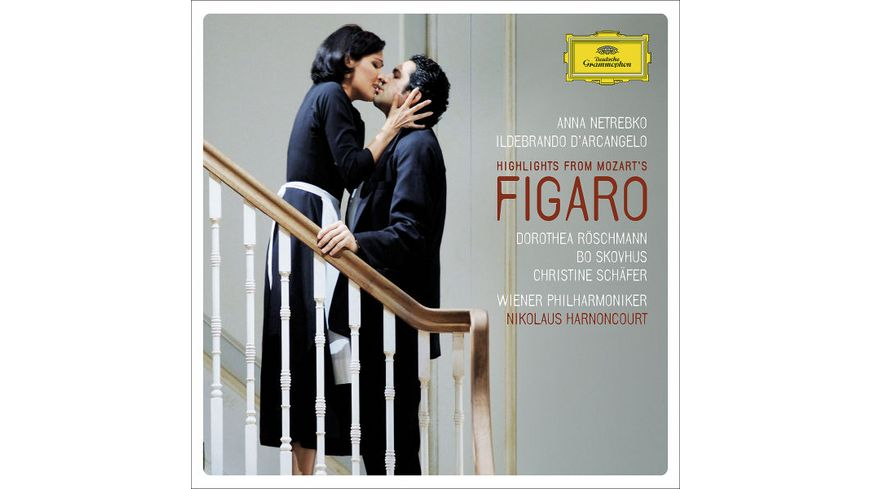 Le Nozze Di Figaro Highlights