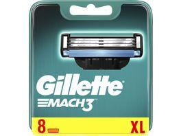 Gillette GILLETTE Klingen System 8er