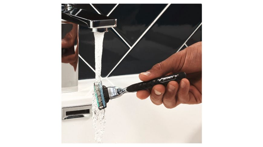 Gillette Mach3 Systemklingen 12er