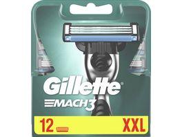 Gillette GILLETTE Klingen System 12er