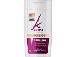 ARTIST Spuelung Tonerde