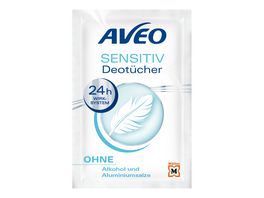 AVEO Deotuecher Sensitiv
