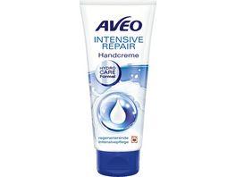 AVEO Handcreme Intensiv Repair