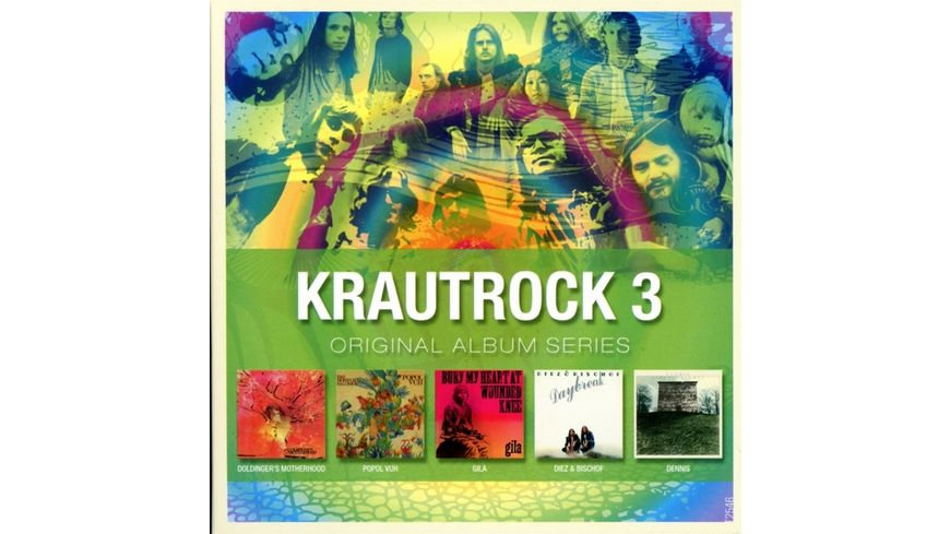 Original Album Series Vol 3