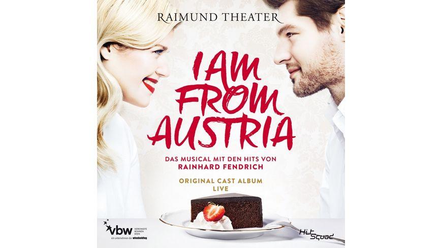 I am from Austria u Original Cast A