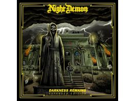 Darkness Remains Expanded Edition