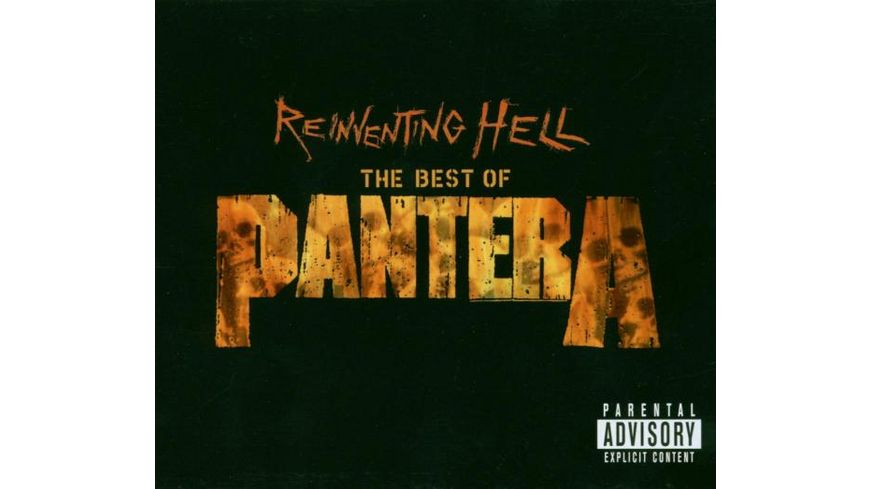 Reinventing Hell Best Of