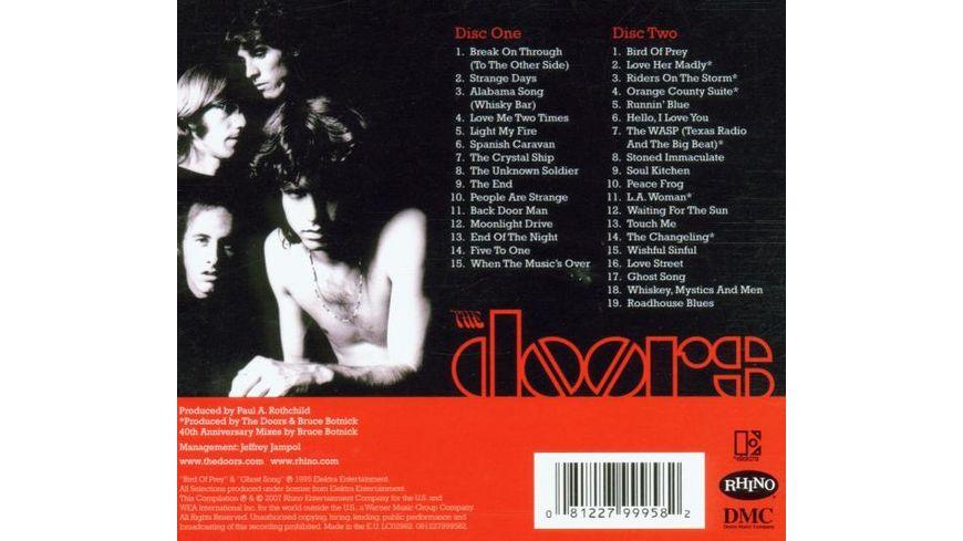 Best Of 40th Anniversary Very