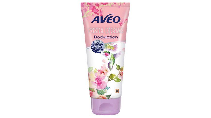 AVEO Bodylotion Pastel Dreams