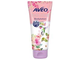 AVEO Bodylotion Pastel Dreams
