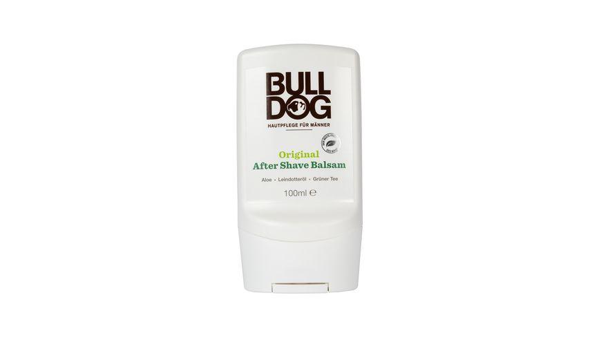BULLDOG Original Aftershave Balsam