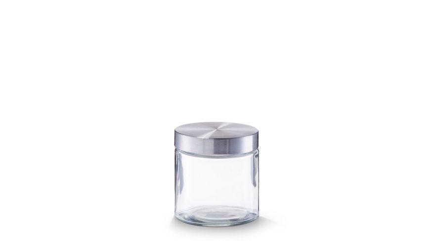 zeller Vorratsglas 750 ml