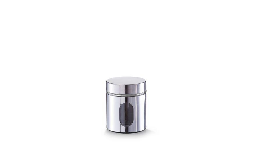 zeller Vorratsglas 0 5 l