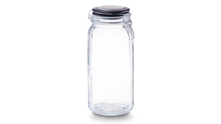 zeller Vorratsglas mit Bügelverschluss 2,1 l online bestellen | MÜLLER