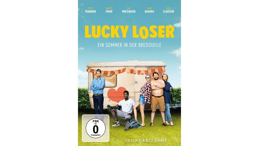 Lucky Loser Ein Sommer in der Bredouille