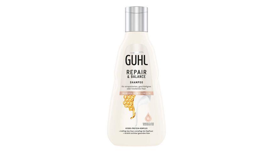 GUHL Repair Balance Shampoo