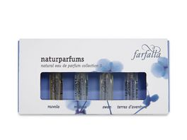 Farfalla Geschenkset Naturparfums Collection 3
