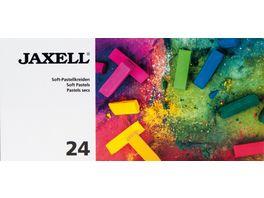 JAXELL Soft Pastellkreide