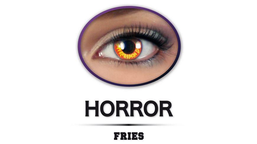 Fries Einzellinse Horror
